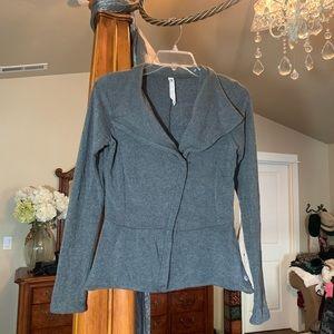 90 degrees light weight jacket